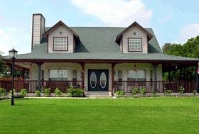 House Plan 67668