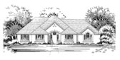 Plan Number 67707 - 2645 Square Feet