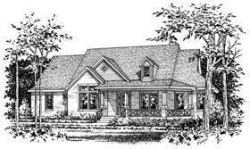 House Plan 67721
