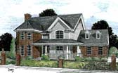 House Plan 67816