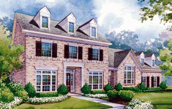 House Plan 67824