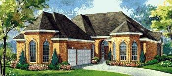 Victorian House Plan 67826 Elevation
