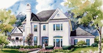 House Plan 67829