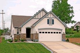 House Plan 67853