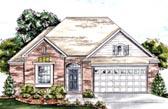 House Plan 67886