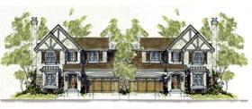 House Plan 67904