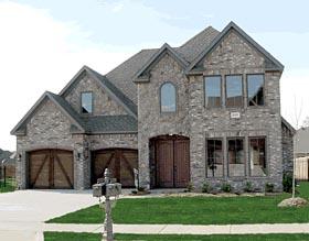 House Plan 67921