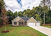 House Plan 67944