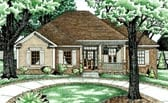 Plan Number 68060 - 1853 Square Feet