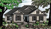 Plan Number 68064 - 1660 Square Feet