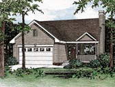 House Plan 68096