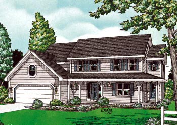 House Plan 68103