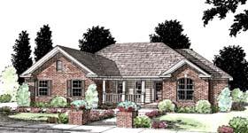 House Plan 68149