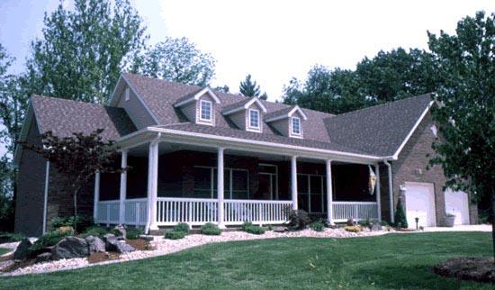 House Plan 68169