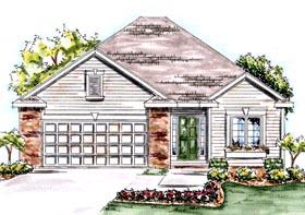 House Plan 68197
