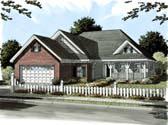House Plan 68226