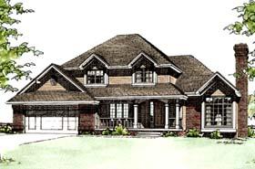 House Plan 68246