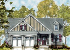 House Plan 68291