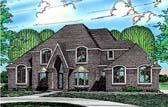 Plan Number 68311 - 2854 Square Feet