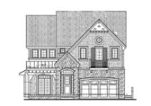Plan Number 68317 - 4175 Square Feet