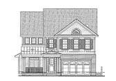 Plan Number 68318 - 4176 Square Feet