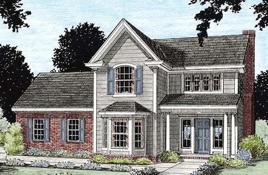 House Plan 68336