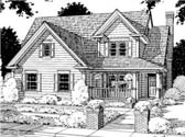 House Plan 68347