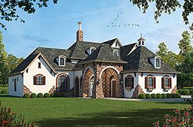 House Plan 68359