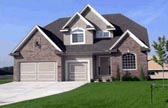 House Plan 68435