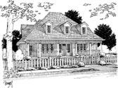 House Plan 68465