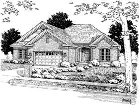House Plan 68488