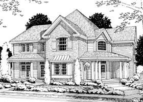 House Plan 68495
