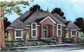 Plan Number 68502 - 2462 Square Feet