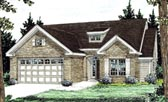 House Plan 68519