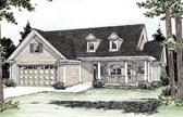 House Plan 68521