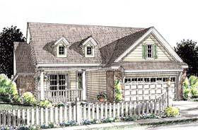 House Plan 68539