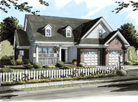 House Plan 68544