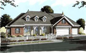 House Plan 68547