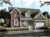 House Plan 68548