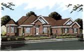 House Plan 68551