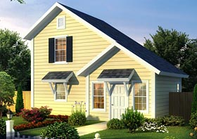 Tiny House Plans | Find Your Tiny House Plans Today