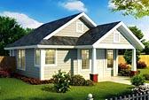 House Plan 68571