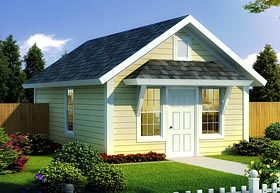 Tiny House Plans at FamilyHomePlans.com on house floor plans 12x24, house floor plans 16x16, house floor plans 30x50, house floor plans 16x30,