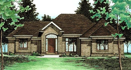 House Plan 68631