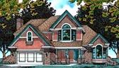 House Plan 68642
