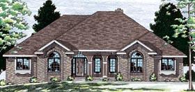 House Plan 68674