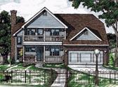 House Plan 68770