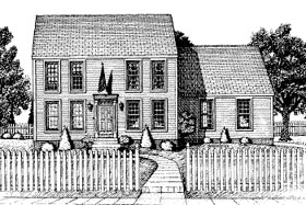 House Plan 68775