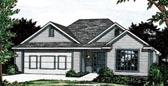House Plan 68832
