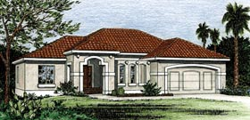 House Plan 68861